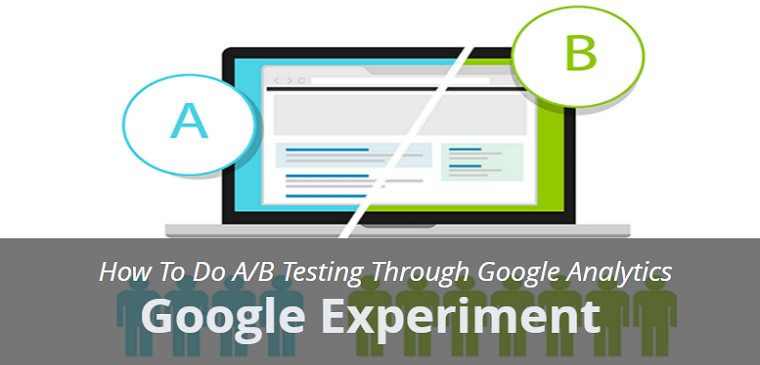 ab testing through google analytics